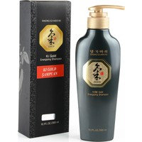Ki Gold Şampuan 300 ml 3 Kutu