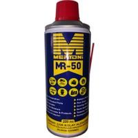 MR-50 Çok Amaçlı Pas Sökücü Sprey 200 ml