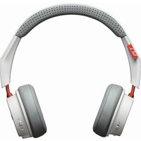 Plantronics BackBeat 500 Bluetooth+Kablolu Kulaklık BEYAZ (Çift Telefon Desteği)