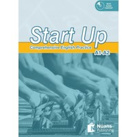 Start Up - Comprehensıve English Pratice + Cd
