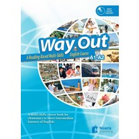 Way Out – A Reading based Multi-Skills English Course - Erhan Yıldız