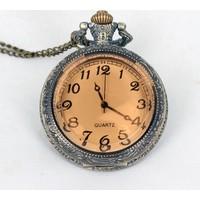 Kankashop Köstekli Saat Camlı