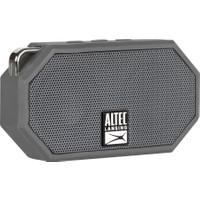 Altec Lansing Mını H2O Outdoor Bleutooth Speaker Gri (Imw257-Cg)