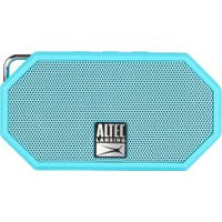 Altec Lansing Mını H2O Outdoor Bleutooth Speaker Turkuaz (Imw257-Ab)
