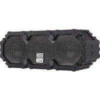Altec Lansing Mını Lıfe Jacket Outdoor Bluetooth Speaker Siyah (Imw477-Blk)