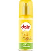 Dalin Bebek Kolonyası Daisy / 115 ml