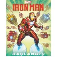 Marvel Iron Man: Başlangıç