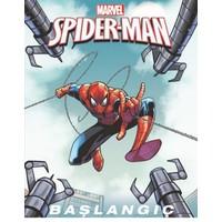 Marvel Spider-Man: Başlangıç