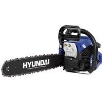 Hyundai Turbo 650 Ağaç Kesim Motoru Testere 46 cm Pala