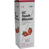 GC Tooth Mousse Koruyucu Diş Bakım Kremi Çilek