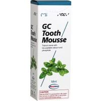 GC Tooth Mousse Koruyucu Diş Bakım Kremi Nane