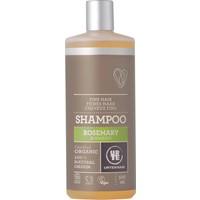 Urtekram İnce, Zayıf Saçlar İçin Biberiye Özlü Organik Şampuan 500 Ml