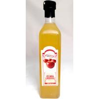 Üzunöz Doğal Katkısız Elma Sirkesi 500 ml