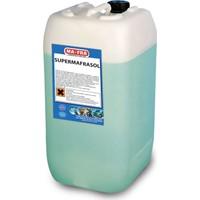 Mafra Supermafrasol Oto Yıkama Deterjanı 25 kg
