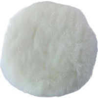 Mafra Wool Beyaz Yün Keçe