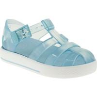Igor 10107 Tenis Mavi Çocuk Sandalet