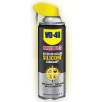 Henkel Wd40 Water Resistant Silicone Lubricant