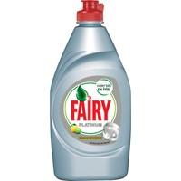 Fairy Platinum Sıvı Bulaşık Deterjanı Limon 430 ml