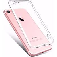 IQOS iPhone 7 Plus Şeffaf Kılıf