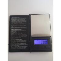 Swan Mini Notebook Hassas Cep Terazisi 200 gr. 0.01