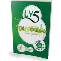 LYS 5 Dil Rehberi Özgün Kısa Cevaplı Açık Uçlu Soru Bankası - Hüseyin Tanrıkulu