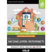 Nesnelerin İnterneti - Büşra Özer