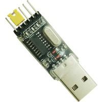 Arduino Usb To Rs232 Çevirici - Usb To Ttl Çevirici Ch340 Chip