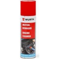 Würth Motor Temizleyici Sprey (Su Kullanımı Gerektirmez) 500 Ml