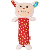 Prego FK361 Orman Çocukları Bebek Oyuncağı