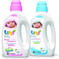 Uni Baby Bebek Temizlik Seti