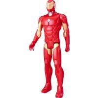 Avengers Titan Hero İron Man Figür Oyuncak C0756