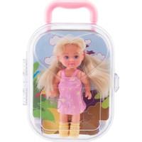 Steffi Evi's Trolley Evi Love Minik Bebek Model 4 12 cm