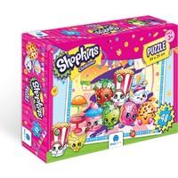 Gizzy Shopkins 48 Parça Çocuk Puzzle