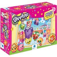 Gizzy Shopkins 60 Parça Çocuk Puzzle