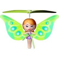 Silverlit Pixie Wings Uçan Peri Yeşil