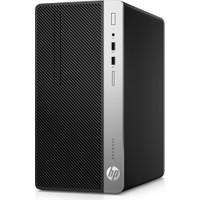 HP Pro Desk 400 Intel Core i5 7500 4GB 1TB Freedos Masaüstü Bilgisayar 1JJ87EA