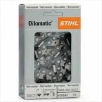 Stıhl 36 Diş Motorlu Testere Ağaç Kesme Zincir