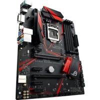 Asus ROG STRIX B250H GAMING Intel B250 2400MHz DDR4 Soket 1151 ATX Anakart