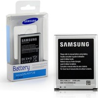 Casecrown Samsung i9300 Galaxy S3 Orijinal Batarya 2100mAh EB-L1G6LLU