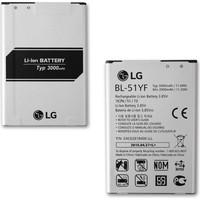 Casecrown LG G4 Orijinal Batarya Pil BL-51YF