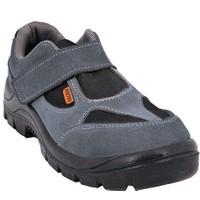 Foster Barı T Yazlık Çelik Burunlu Ayakkabı (40)