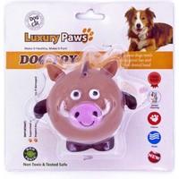Luxury Paws Latex Köpek Oyuncağı Domuzcuk