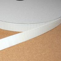 Aso Cırt Bant, Arkası Yapışkanlı Genişlik 2 Cm x Uzunluk 25 M Dişi Ve Erkek Takım Beyaz