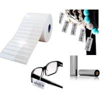 Usb Gözlük Etiketi 14 x 94 Mm - 2.000 Adet / Rulo