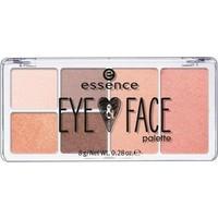 Essence Eye And Face Palette Göz Ve Yüz Paleti 02