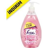 Fax Bahar Çiçekleri Sıvı Sabun 750 Ml