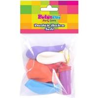 Balonevi Düdük Balon Seti