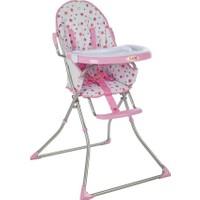 Kanz Formel Mama Sandalyesi Pembe