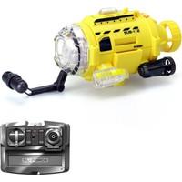 Silverlit Spycam Aqua Sualtı Aracı U.K 3Ch Kameralı