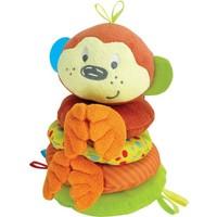 Adali Pal Baby Peluş Katkat Sevimli Maymun